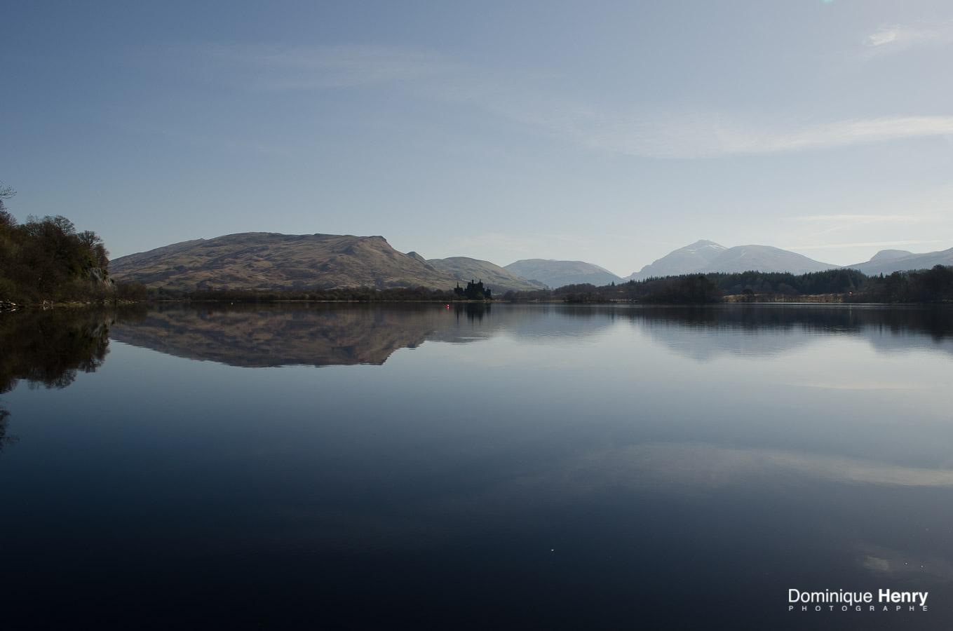 Lac Awe Ecosse-0392