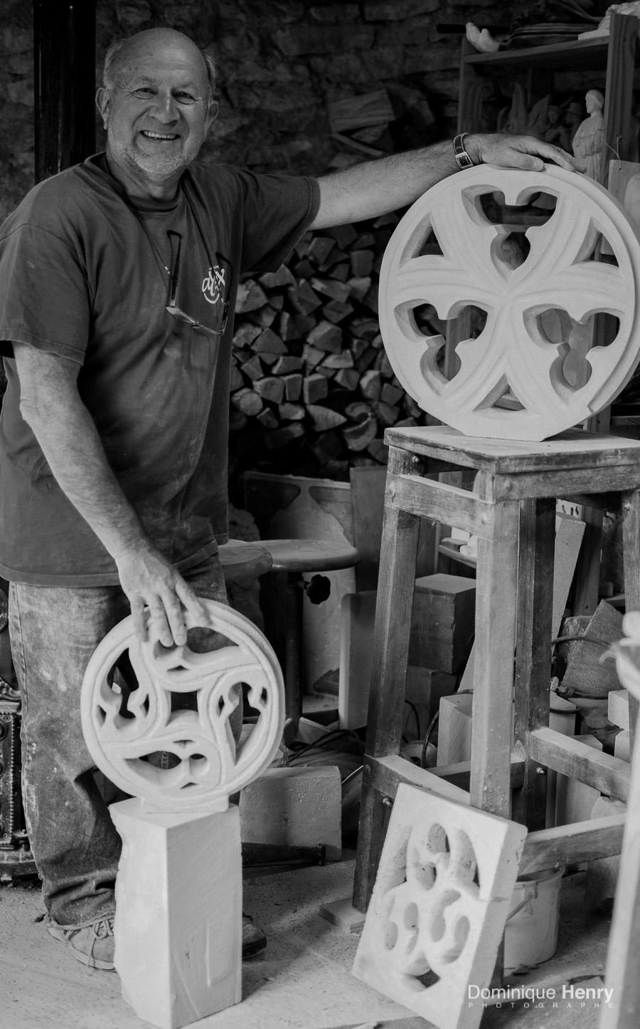 Francois FRANOUX sculpteur (19)
