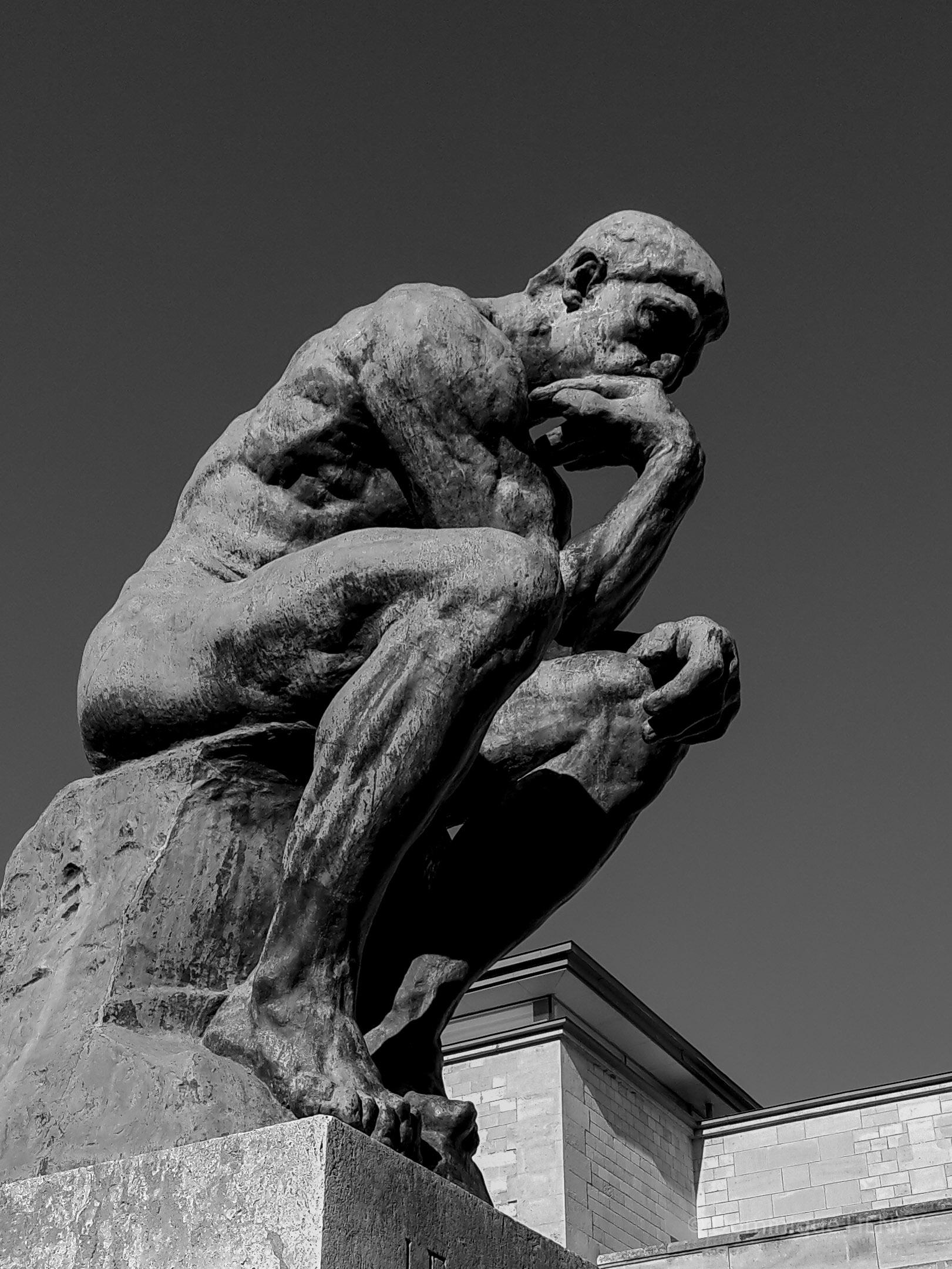 Musée Rodin - sculpture-131610