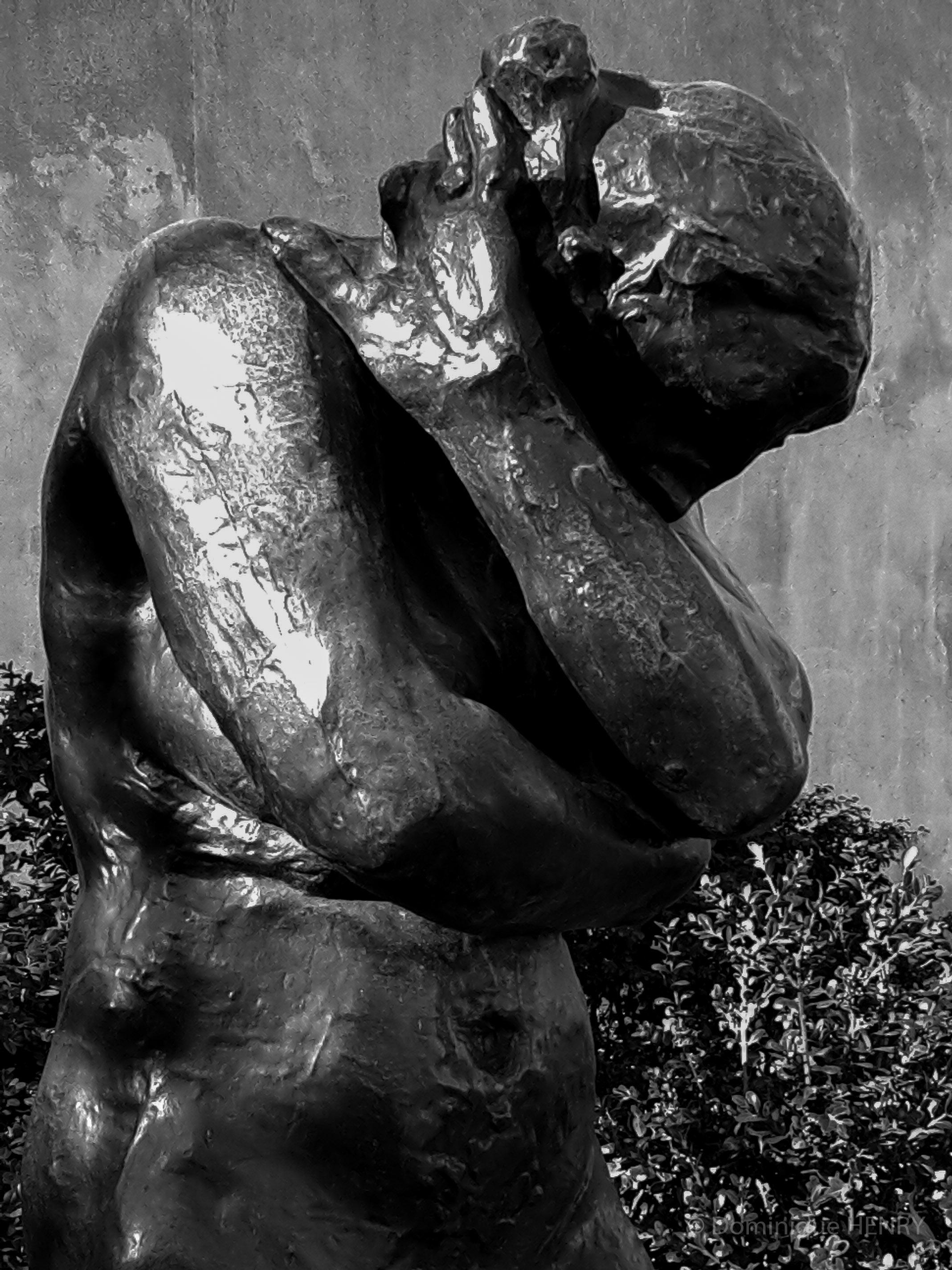 Musée Rodin - sculpture-133408