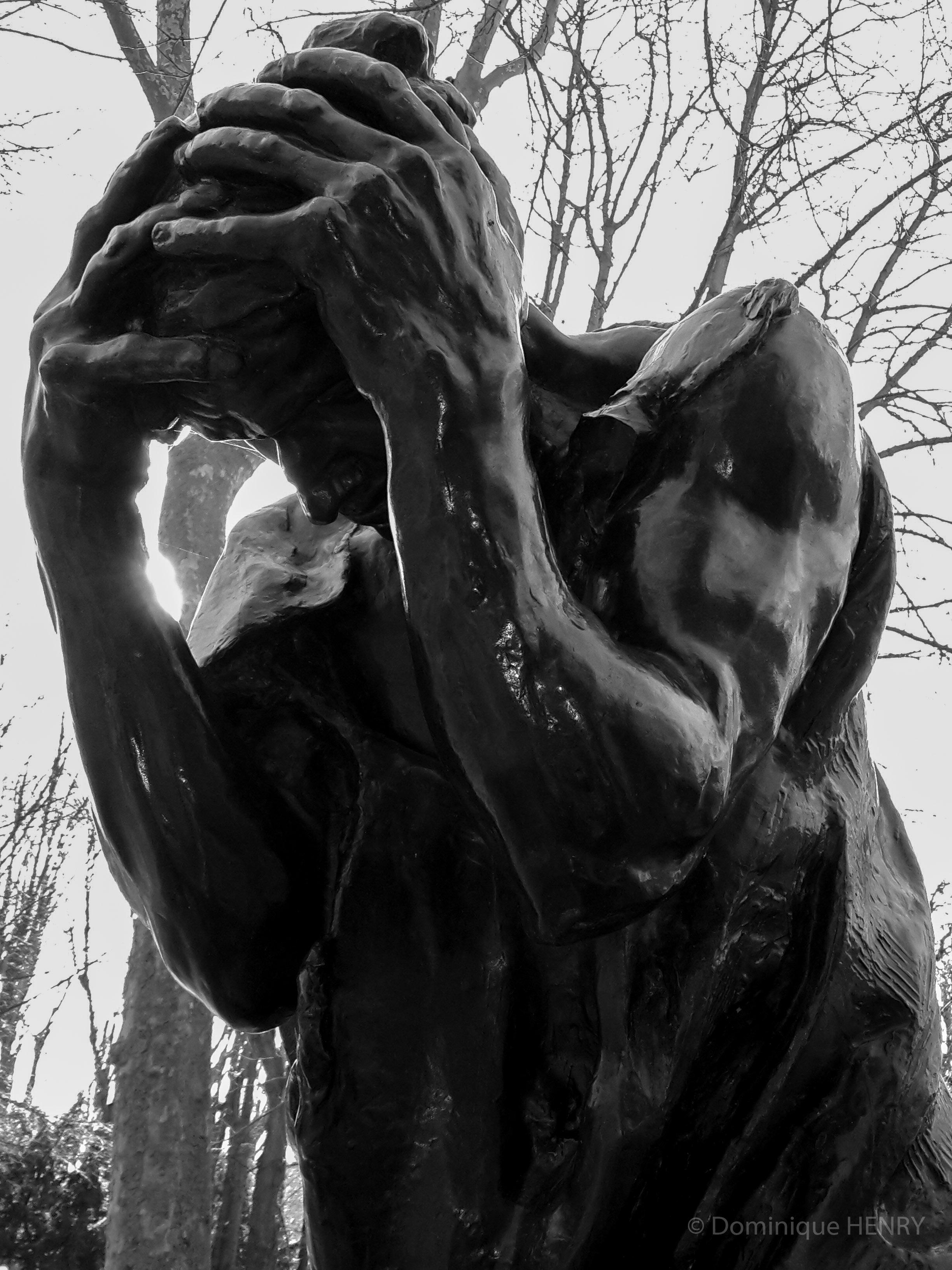 Musée Rodin - sculpture-140417